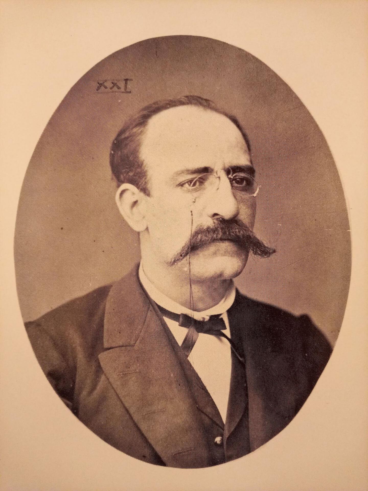 Tomás Olleros Mansilla