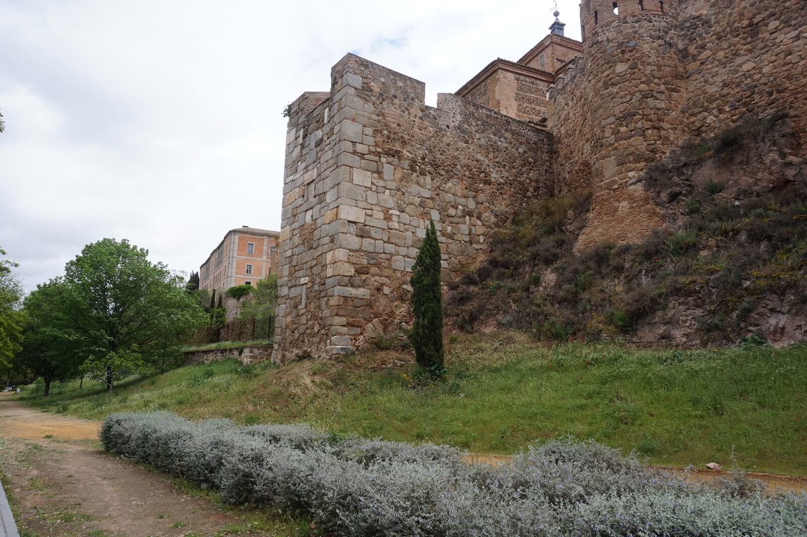 Torre de los Abades