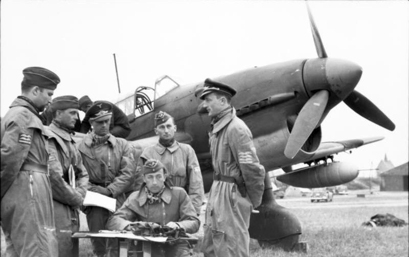 Luftwaffe 1940