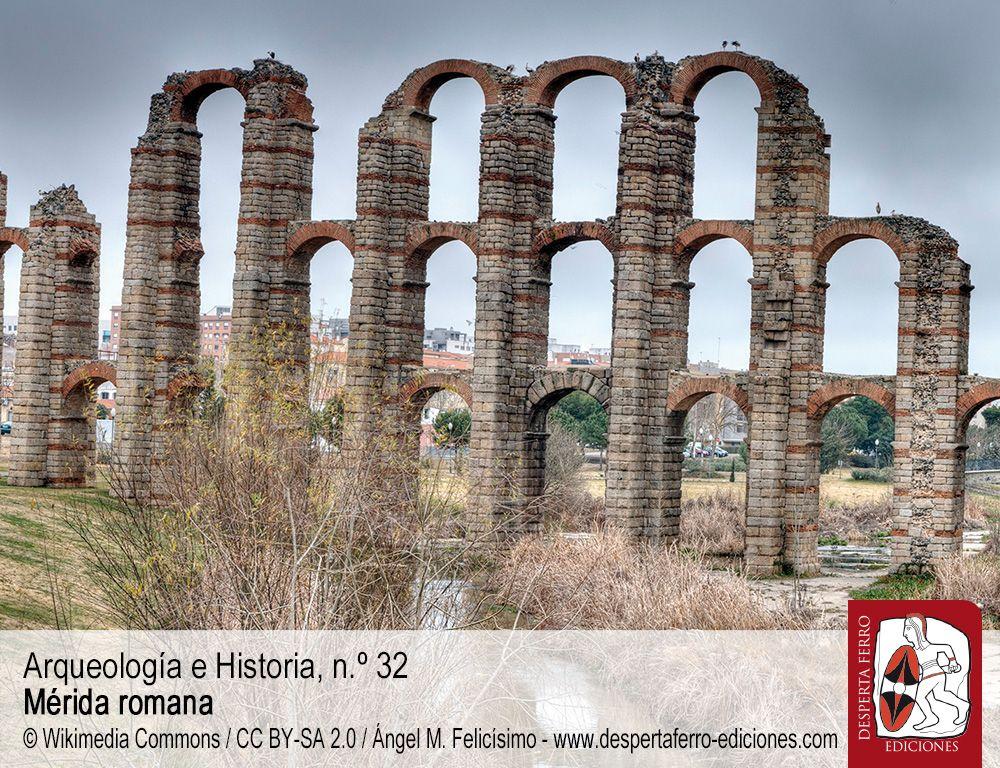 El agua es vida. La ingeniería hidráulica José María Álvarez Martínez (Museo Nacional de Arte Romano)