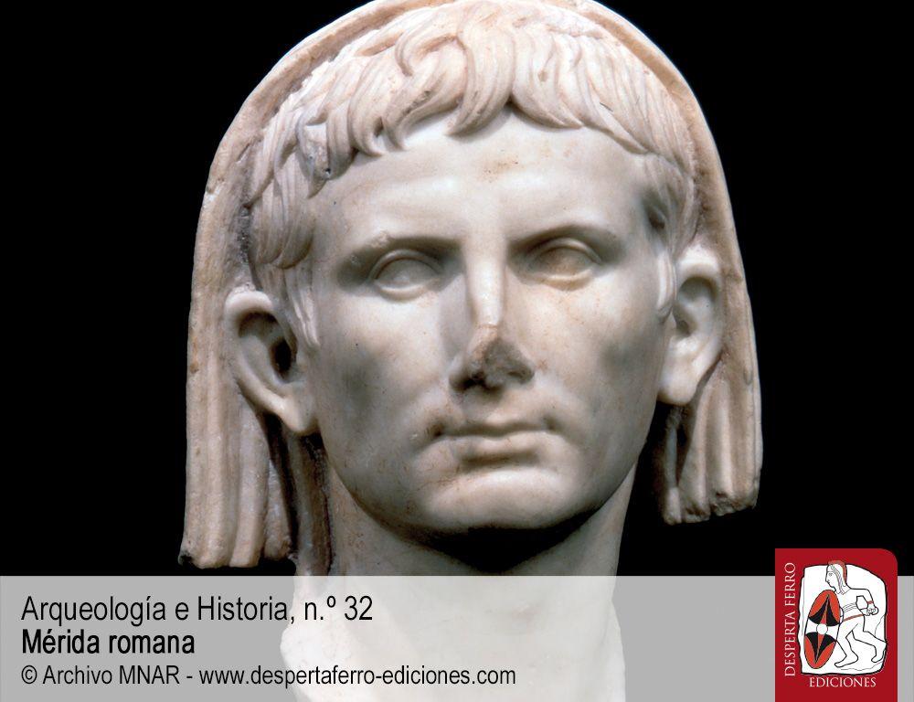 Una sociedad en imágenes. La escultura de Augusta Emerita por Trinidad Nogales (Museo Nacional de Arte Romano)