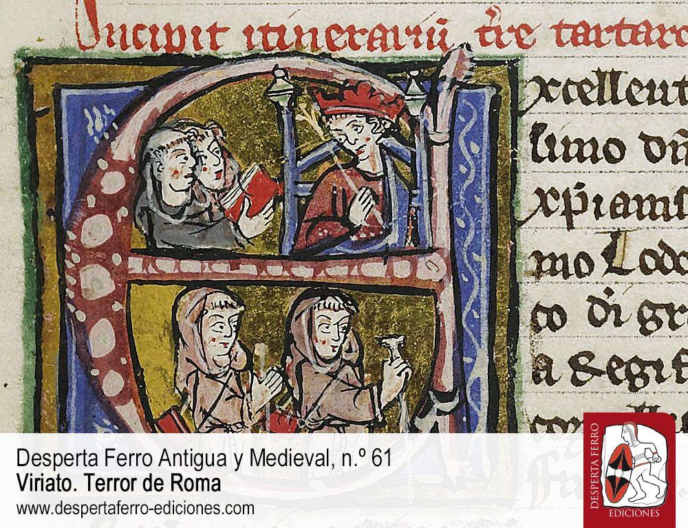 Las órdenes mendicantes y su vinculación con la herejía cátara por José María Miura Andrades (Universidad Pablo de Olavide, Sevilla)