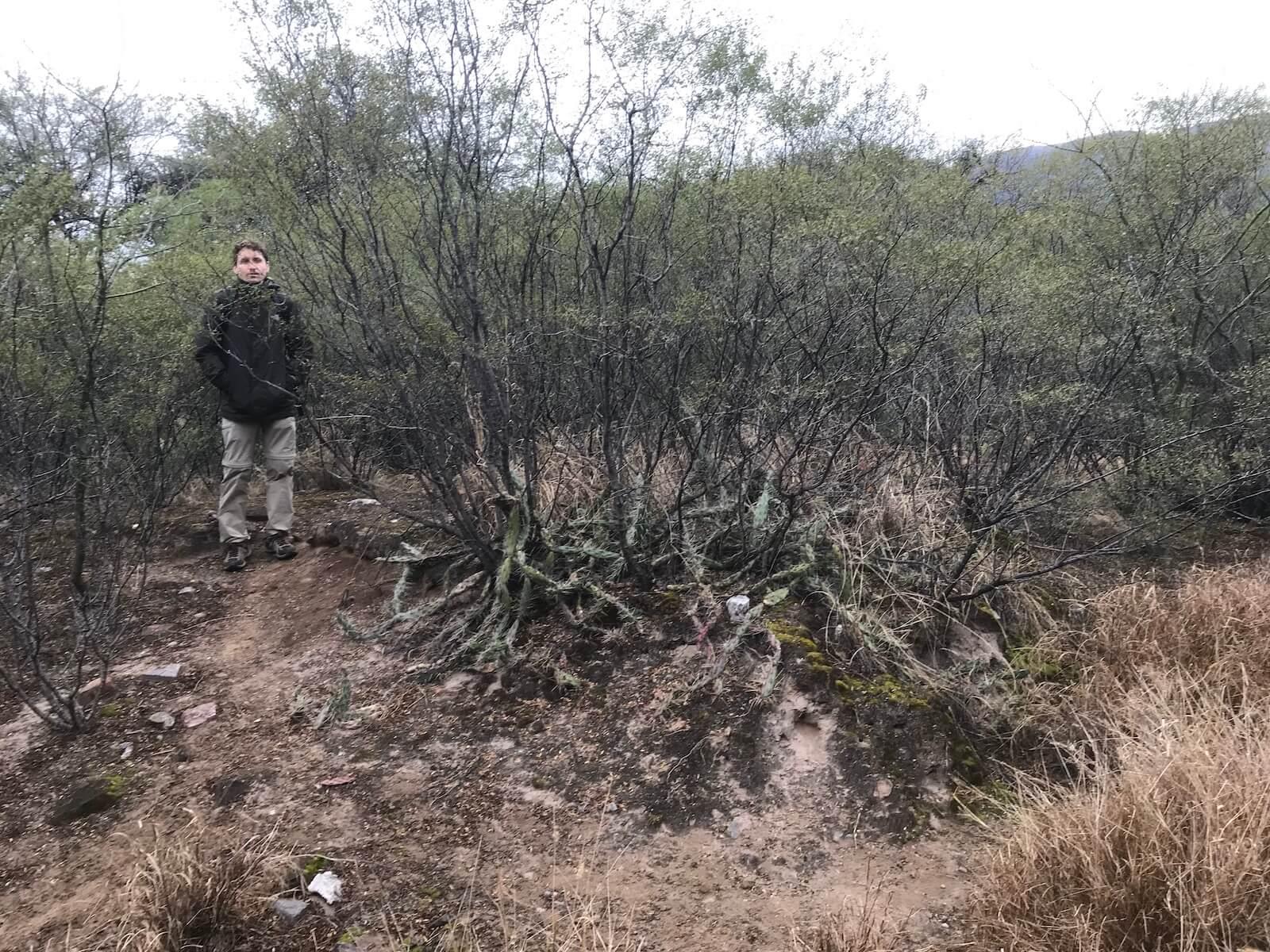 Autigasta y Huaycama. Arqueología en la Argentina colonial española