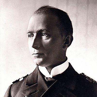 Karl Friedrich Max von Muller Guerreros Max Hastings