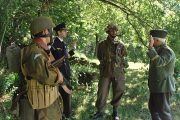 Lucio Sauquillo Normandía Día D paracaidistas británicos 6.ª aerotransportada