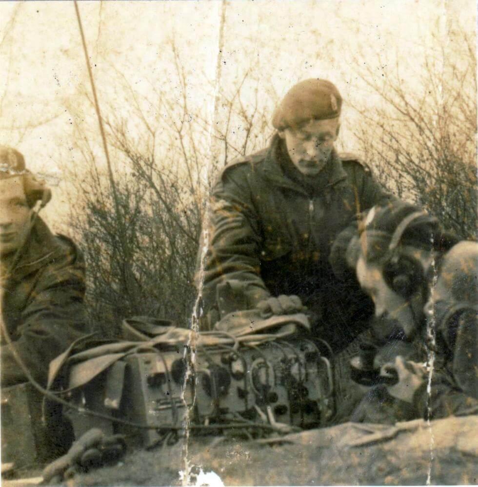 6ª División Aerotransportada británica Lucio Sauquillo Normandía Día D