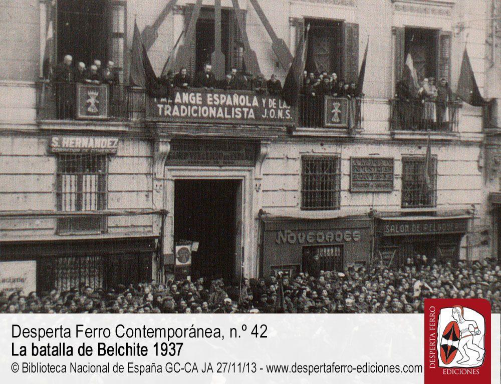 Zaragoza en tiempos de guerra por Miguel Alonso Ibarra (Universitat Autònoma de Barcelona)