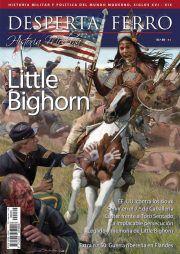 Little Bighorn 1876 Custer 7.º de Caballería