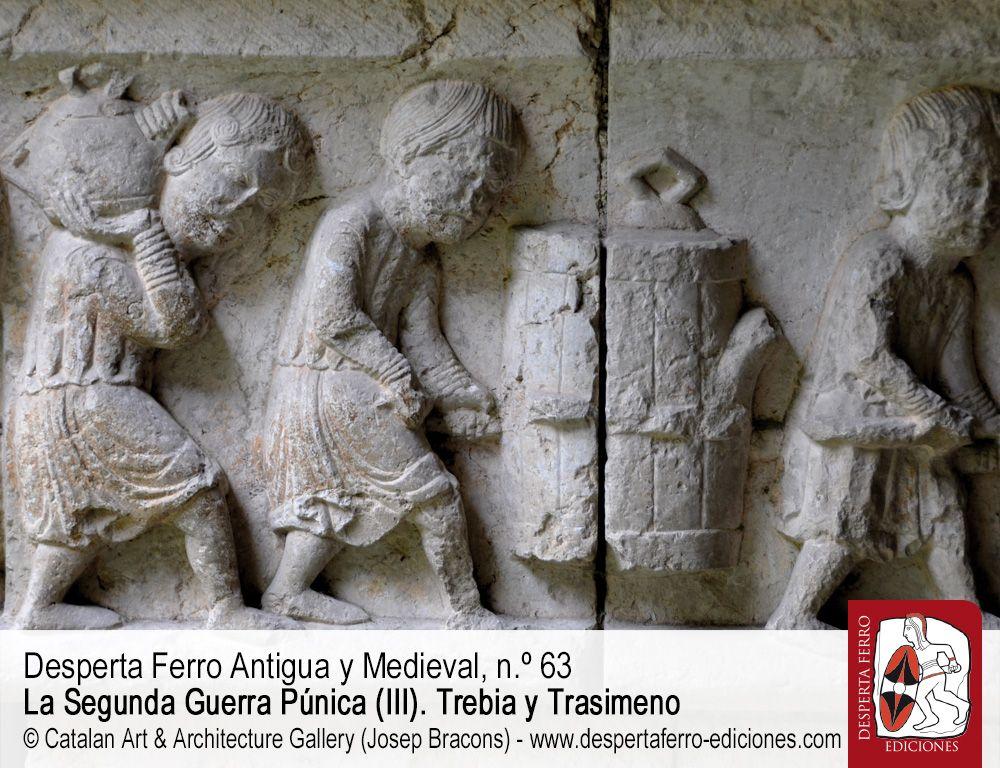 El sistema de parias con Alfonso VI por Adrián Negro (Universidad de Extremadura)