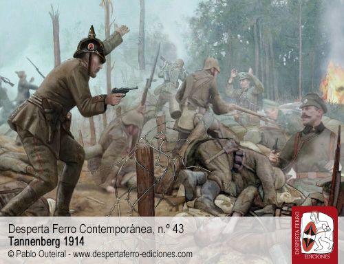 La batalla de Gumbinnen por Prit Buttar
