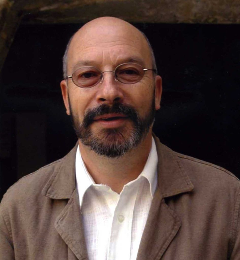 Gerard Coulon
