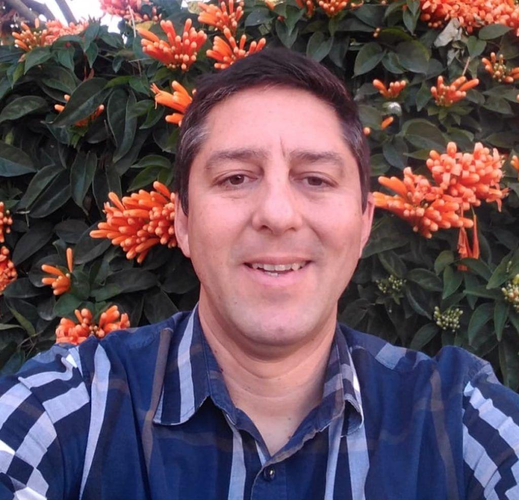 Javier Serrano Avilés