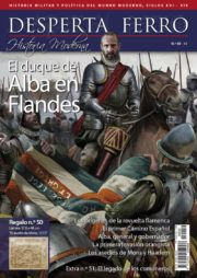 El duque de Alba en Flandes