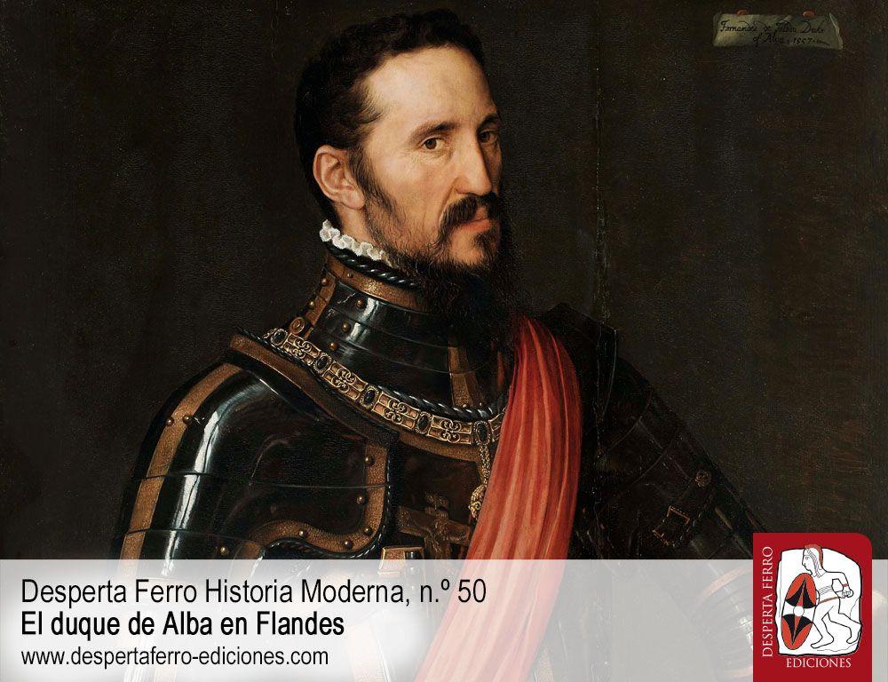 La guerra según Alba. Entre el Medievo y la Modernidad por Eduardo de Mesa Gallego (Fundación Carlos de Amberes)