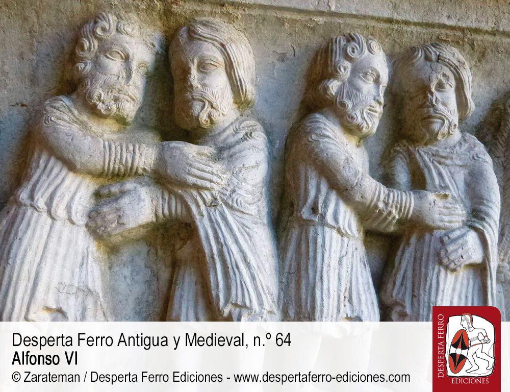 La nobleza y la corte de Alfonso VI por Pascual Martínez Sopena (Universidad de Valladolid)
