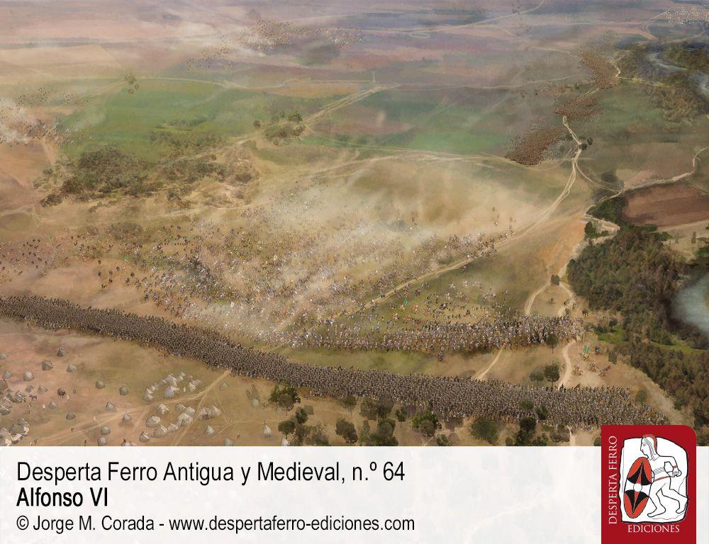 De Zalaqa a Uclés. La tormenta almorávide y el freno a la expansión cristiana por David Porrinas (Universidad de Extremadura)