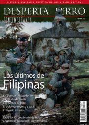 Los últimos de Filipinas Desperta Ferro Contemporánea