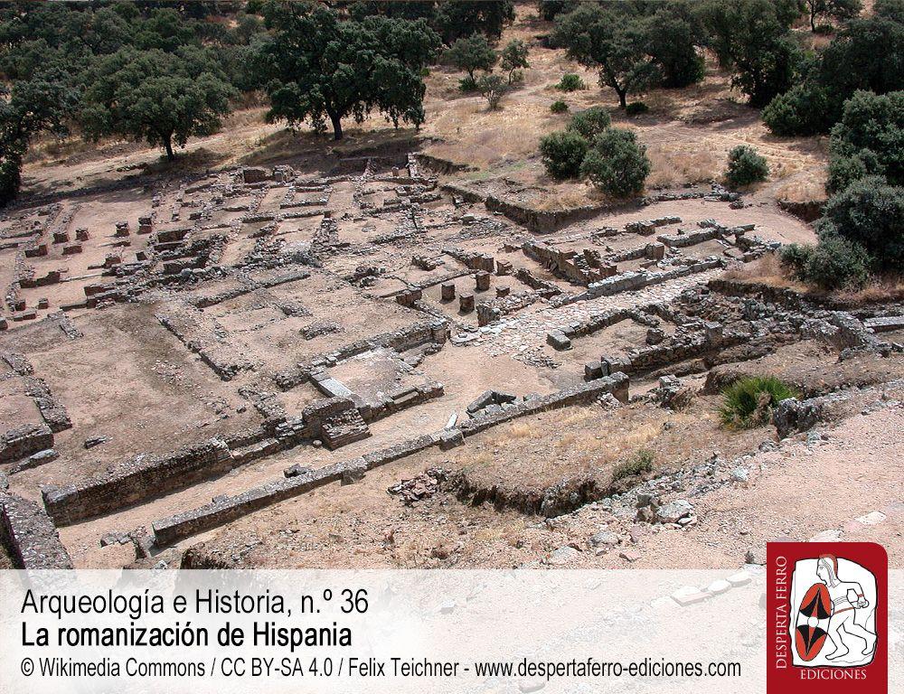Colonias y municipios. La cuestión de la ciudadanía por Estela García Fernández (UCM)