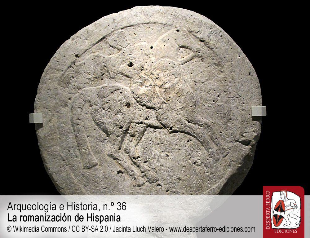 Los pobladores de Hispania. Identidad y transformación por Juan Manuel Abascal (UA)