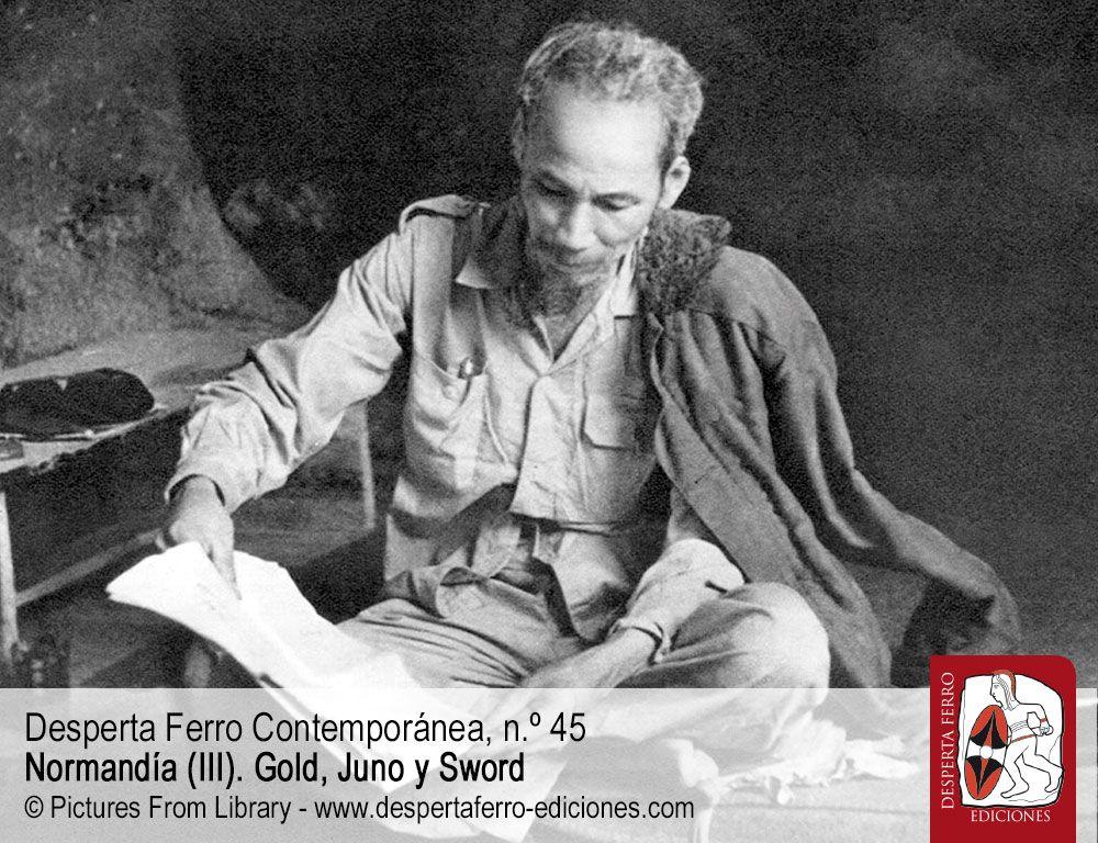 Introduciendo el n.º 46: Viet Minh. El nacimiento de un movimiento de liberación por Pierre Asselin (San Diego State University)