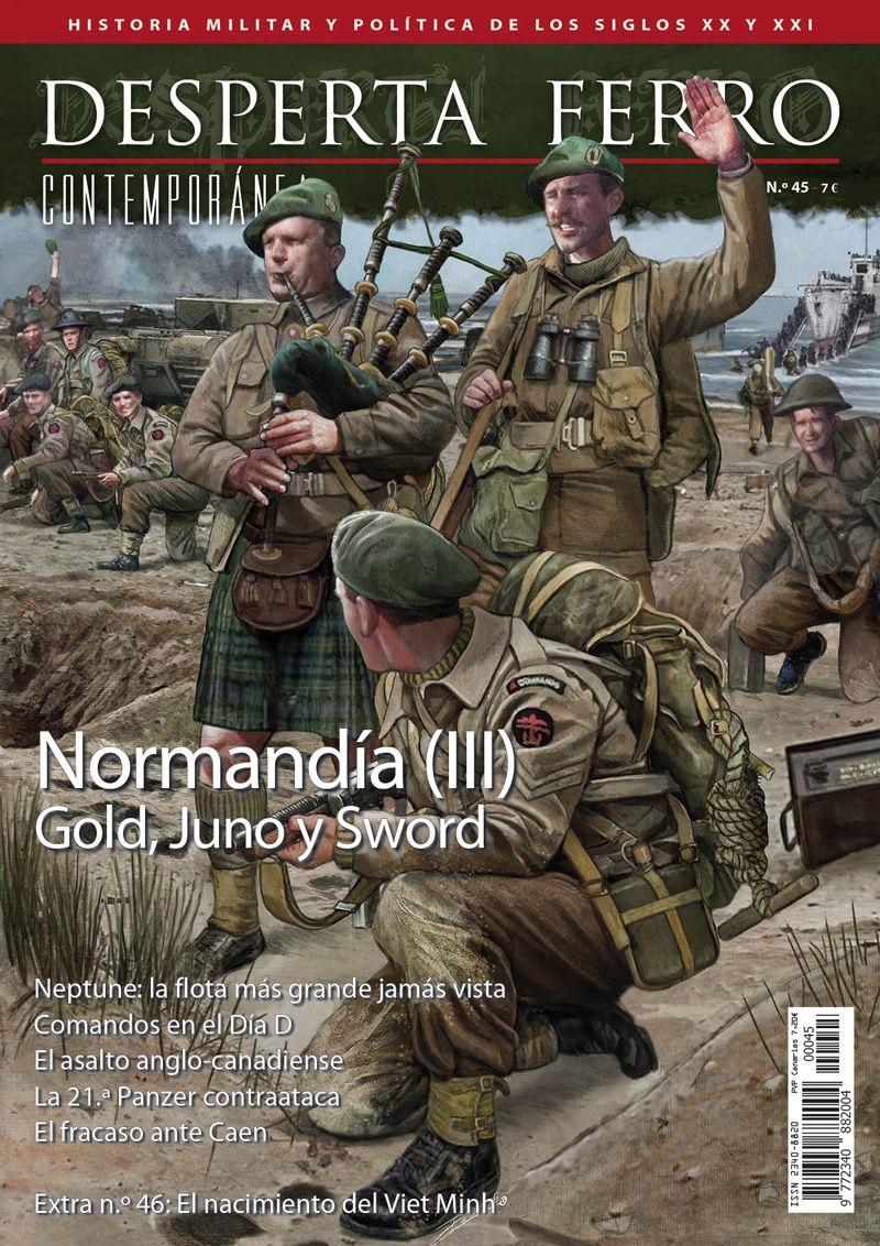 Normandia III