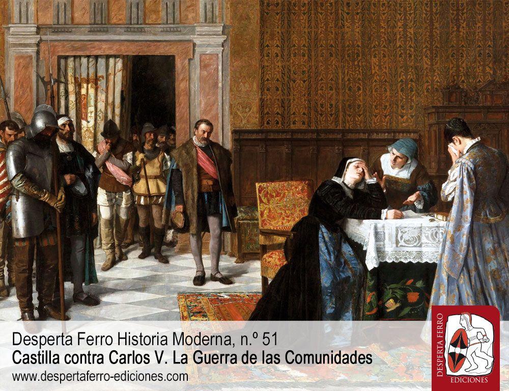 El programa político comunero por Miguel Martínez (University of Chicago)
