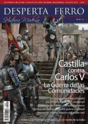 Guerra de las Comunidades Castilla contra Carlos V Desperta ferro Moderna
