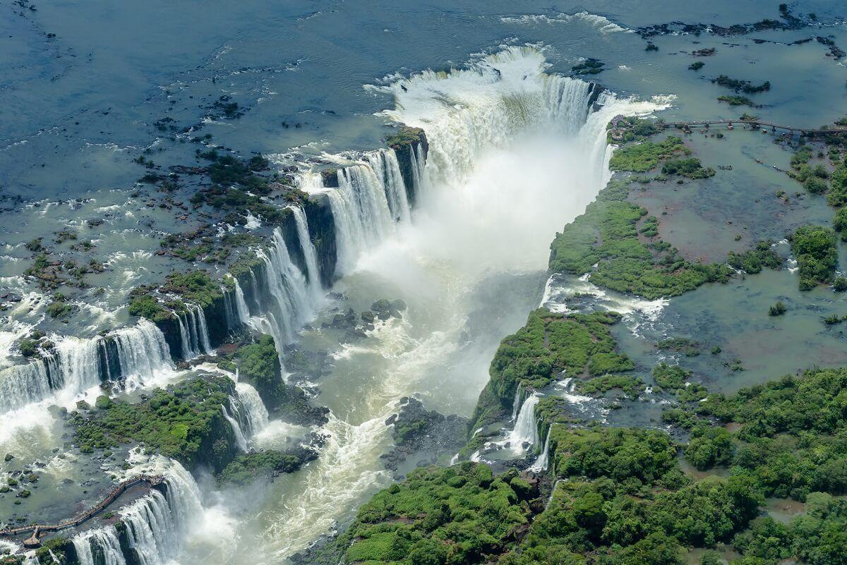 Cabeza de Vaca Iguazú