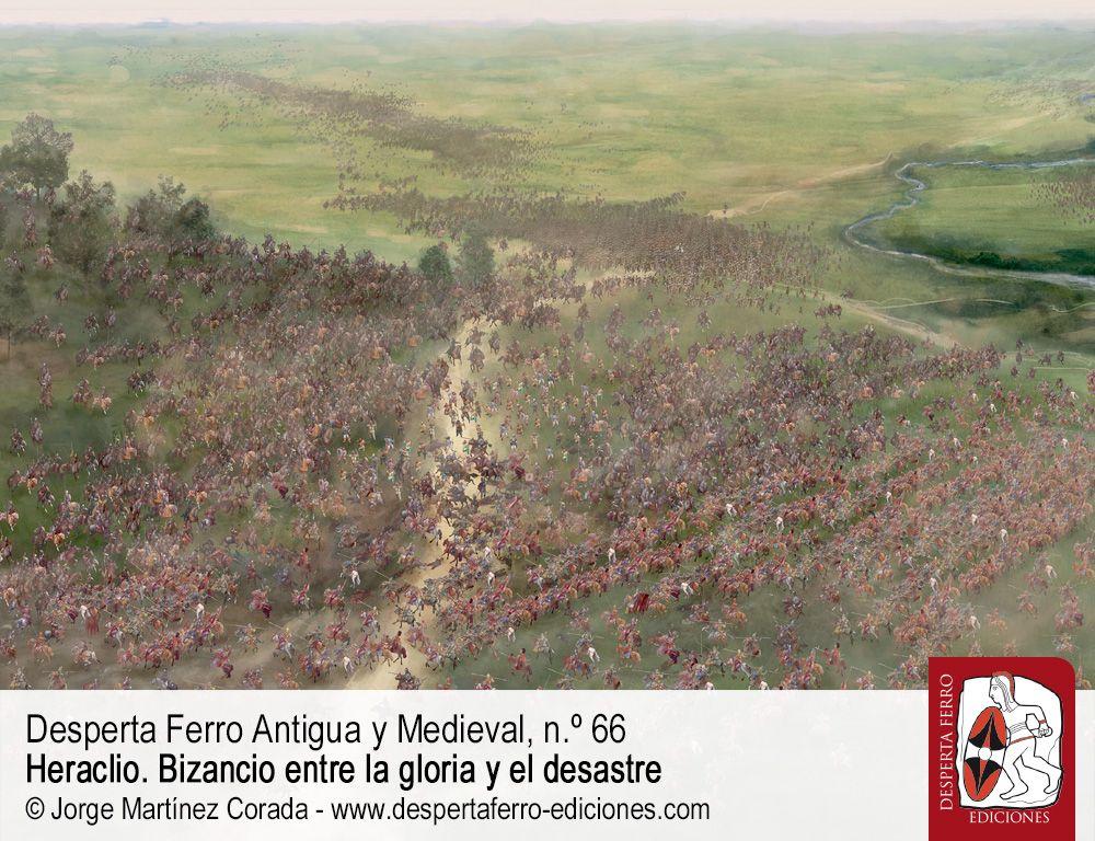 Nínive. La última gran batalla de la Antigüedad por José Soto Chica (Universidad de Granada)