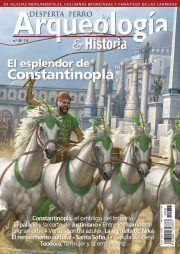 El esplendor de Constantinopla Justiniano