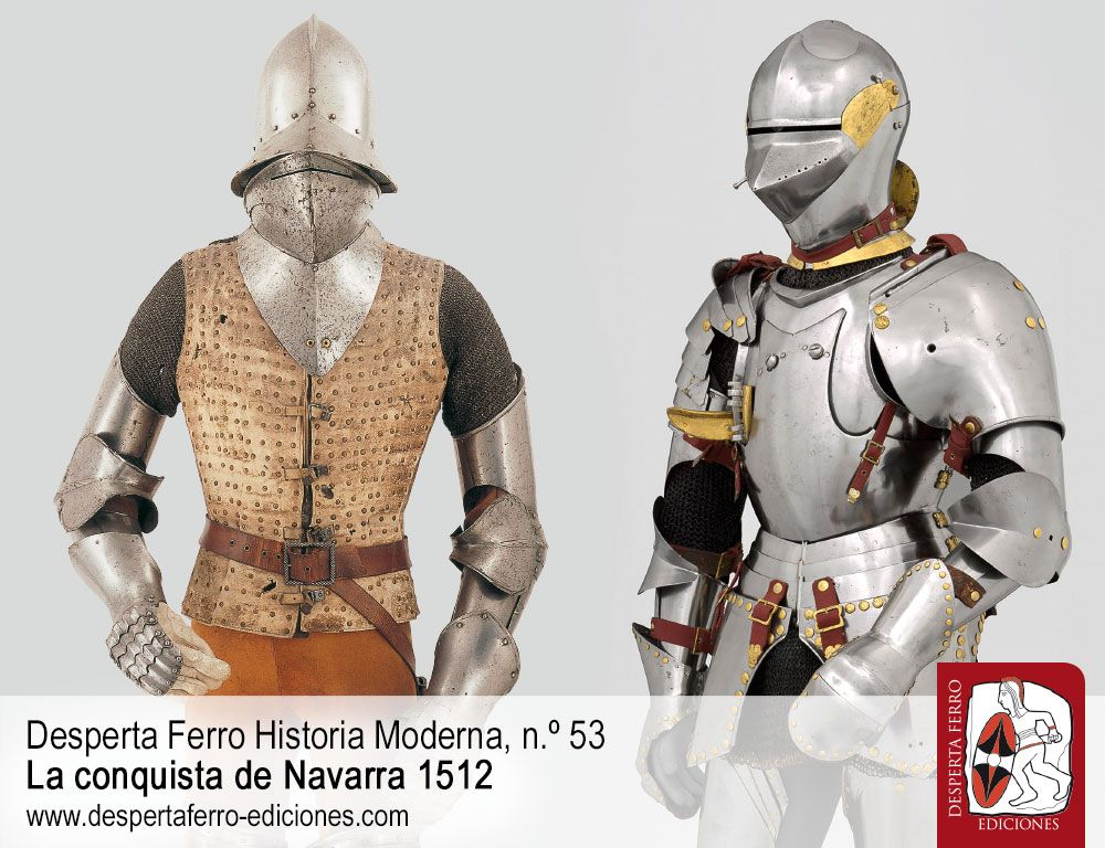 El ejército de Fernando el Católico por José Manuel García-Serrano Gil