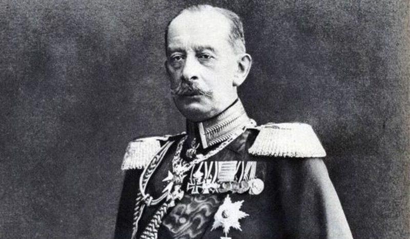 Alfred Schlieffen
