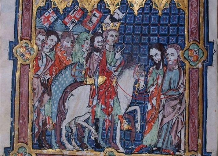 Conflictos banderizos en tiempos de Alfonso XI