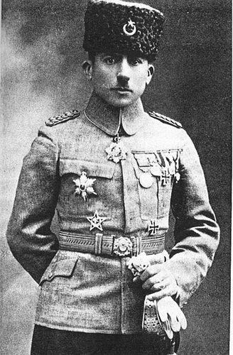 Rafael de Nogales Méndez