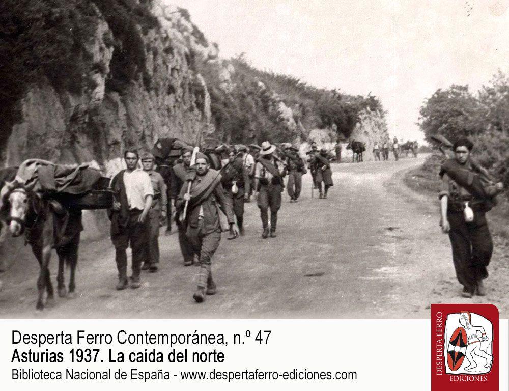 Del Deva al Bedón. El primer asalto por Miguel Alonso Ibarra (Universidad Nacional de Educación a Distancia (UNED))