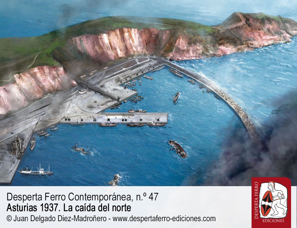 El colapso por David González Palomares