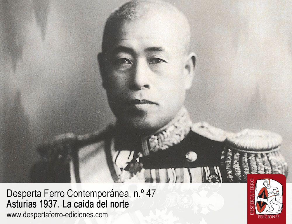 Y además, introduciendo el n.º 48: Isoroku Yamamoto. El hombre que no quería la guerra por Michael E. Haskew