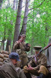 batalla de leningrado segunda guerra mundial