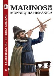 Marinos de la monarquía hispánica